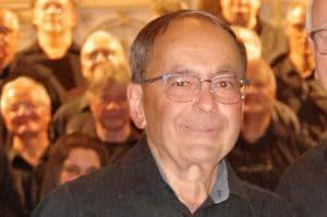 André Nadeau