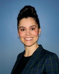 Josée-Anne Labrie, conseillère aux affaires publiques, Délégation du Québec à Boston