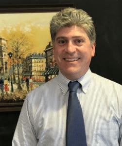Marc Juneau, directeur exécutif, Alliance Française de la Région du Lac Champlain, Burlington, VT